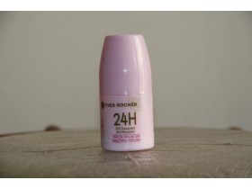 Yves Rocher Roll-on dezodorans Laoski lotos 24h