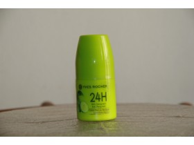 Yves Rocher Roll-on dezodorans limeta 24h
