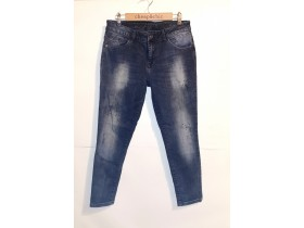 ZARA DENIM - 38