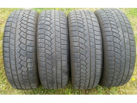 ZIMSKE GUME CONTINENTAL 4X4 WinerContact 235/65R17