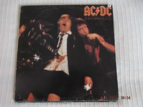 ac dc /if you want blood