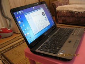 acer 5332 dual core, ddr3