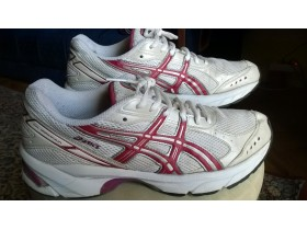 asics gel-immersion patike broj 40 (25,5cm) original