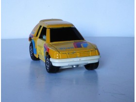auto MAJORETTE PEUGEOT 205 Made in France