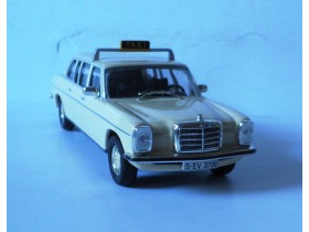 auto MERCEDES W115 LWB  Made in China