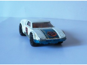 auto Matchbox DE TOMASO pantera Made in England  1975.g