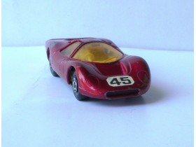 auto Matchbox FORD GROUP 6 Made in England 1969. god.