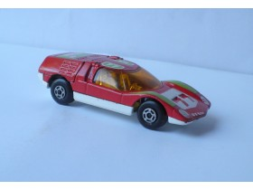 auto Matchbox MAZDA RX 500 Made in England 1971. g