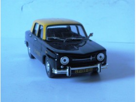 auto RENAULT 8 Made in China