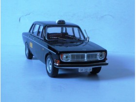 auto VOLVO 144 Made in China