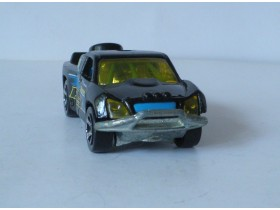 auto hot wheels OFF TRACK   Made in Malaysia 2004.