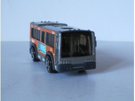 autobus matchbox CITY BUS Made in Thailand  2004.