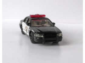 autobus matchbox FORD CROWN VICTORIA Made in Thailand