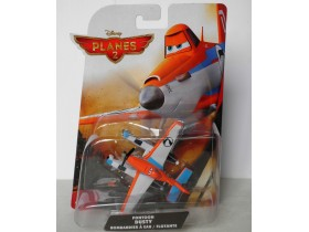 avion Disney PLANES 2 Pontoon DUSTY Made in China