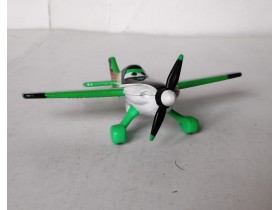 avion Disney Pixar DUSTY 3 Made in Thailand