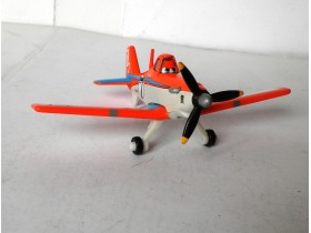 avion Disney Pixar DUSTY  Made in Thailand