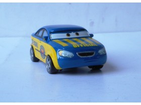 avion Disney Pixar PISTON CUP Made in China