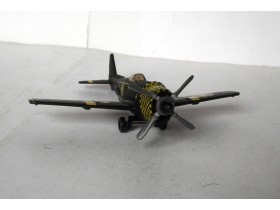 avion matchbox DIVE BOMBER  Made in Thailand 2000.