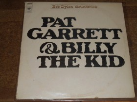 bob dylan -pat garret+billy the kid 5-/5-
