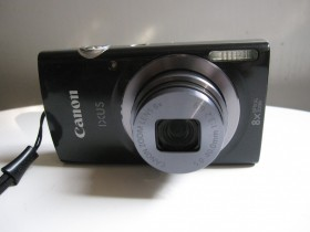 canon ixus 160 20 mp 8x zum KAO NOV