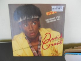 david grant--watching you watching me 1983g