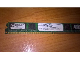 ddr2 1gb kingston 667 ispravna