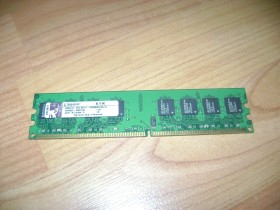 ddr2 ram memorija 1gb kingston ddr2-800
