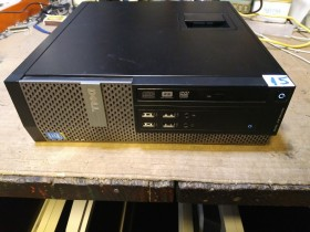 desktop racunar dell optiplex 7010