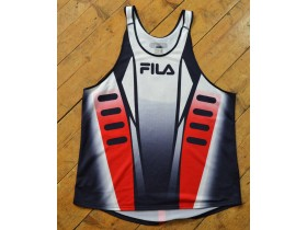 fila: athletics