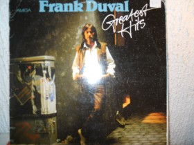 frank duval  greatest hits
