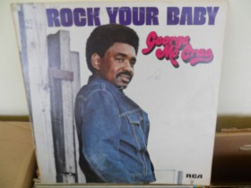 george mc crae----rock your baby