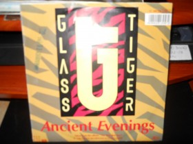 glass tiger---dont forget me