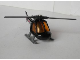 helikopter matchbox HELICOPTER Made in Macau 1982.g