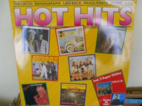 hot hits original stars and hits