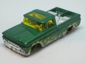 hot wheels chevy 55 pickup