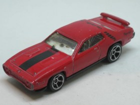 hot wheels plymouth road runner '71