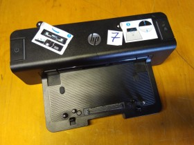 hp docking station model hstnn-I11X ,ispravna