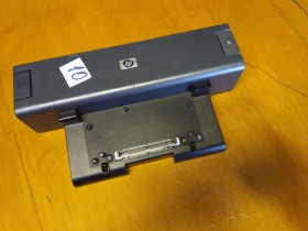 hp docking station model hstnn-IX01 ,ispravna