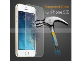 i Phone 6/6+/6S/6S+/5/5S/SE Glass Screen Protectors