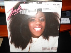 jaki graham--round and around
