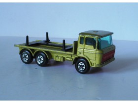 kamion matchbox DAF Made in England