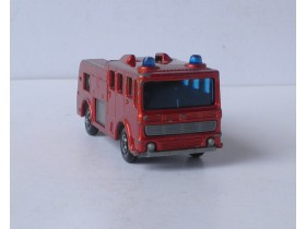 kamion matchbox MERRYWEATHER FIRE Made in England 1969.