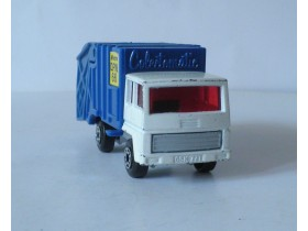 kamion matchbox REFUZE TRUCK Made in Macao 1979.