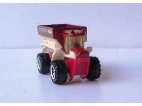 kamion matchbox SOWINGMACHINE Made in Thailand  2012