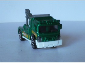 kamion matchbox URBAN Tow Truck Made in Thailand 2011.
