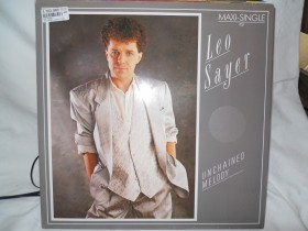 leo sayer---unchained melody