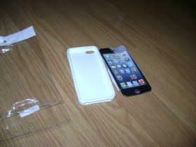 maska Apple iPhone 5