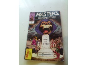 masters of the universe br 12