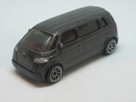 matchbox VW bus concept