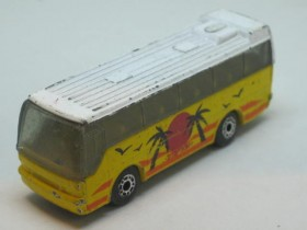 matchbox ikarus coach